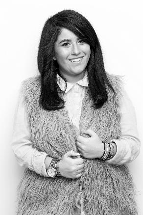 ליאור אבוחצירא, מנהלת המשרד