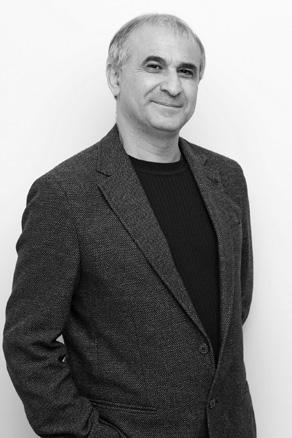 אורי ברשישת, מנהל פרויקטים