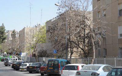 ירושלים: הוועדה המקומית אישרה 3 תוכניות פינוי-בינוי