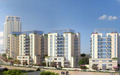 פינוי-בינוי בי-ם: 560 דירות חדשות במקום 169 ישנות בקריית יובל