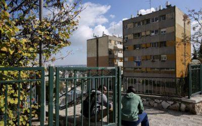 פינוי בינוי בקרית יובל בירושלים: 540 דירות ייבנו במקום 170 שייהרסו